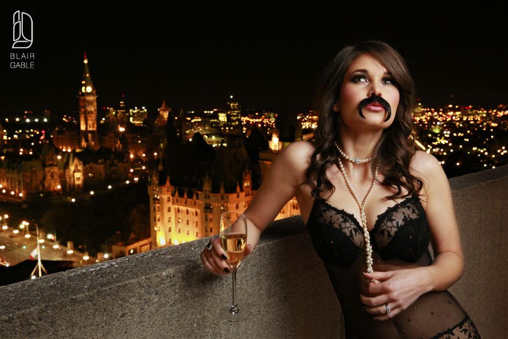 Movember Socialista Michelinne