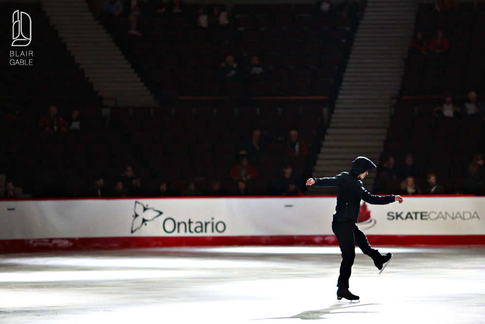 Olympic Figure Skater Patrick Chan (14)