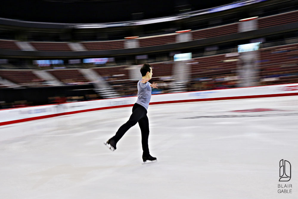 Olympic Figure Skater Patrick Chan (12)