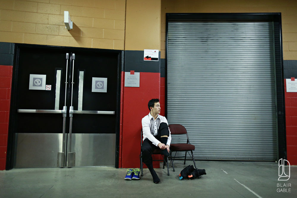 Olympic Figure Skater Patrick Chan (6)