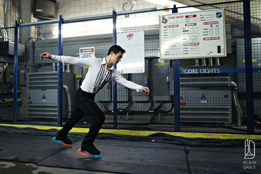 Olympic Figure Skater Patrick Chan (4)