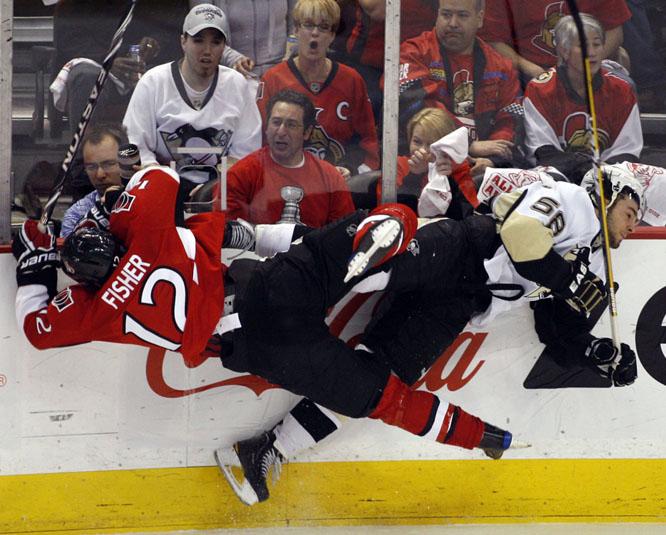 Ottawa Hockey Photographer Blair Gable