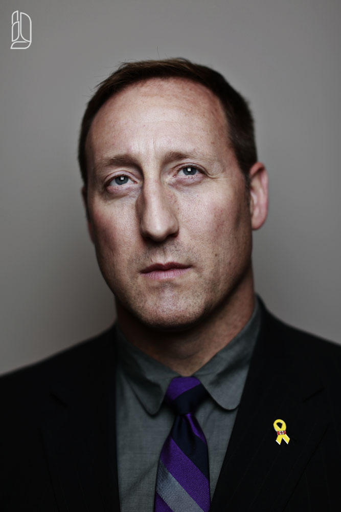 Canada's Defence Minister Peter MacKay